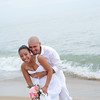 Carolina and Elmer Moreno : July 14th 2012 Rehoboth DE