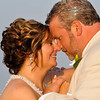 Gina and John Janusz : July 3rd 2011  Bethany Beach DE