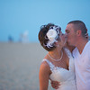 Stephanie and Bradley Scharina : September 1st 2012 Rehoboth Beach DE